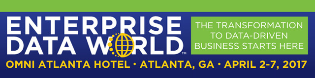 iCEDQ at Enterprise Data World Conference 2017