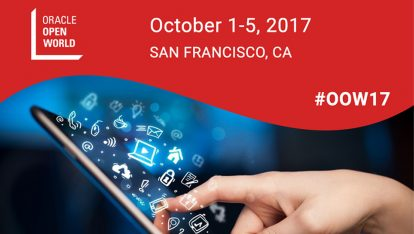 iCEDQ at Oracle OpenWorld 2017-iCEDQ