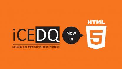 iCEDQ HTML-5