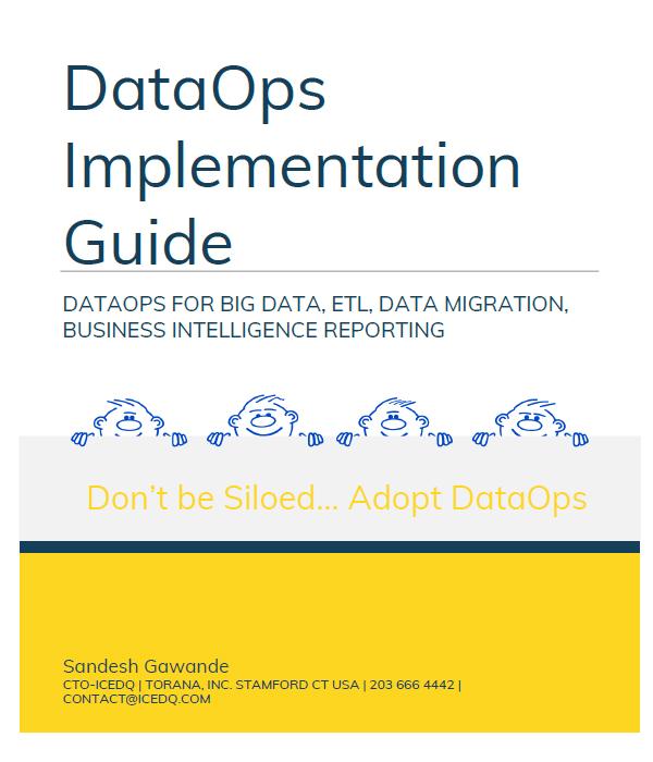 DataOps Implementation Guide-iCEDQ