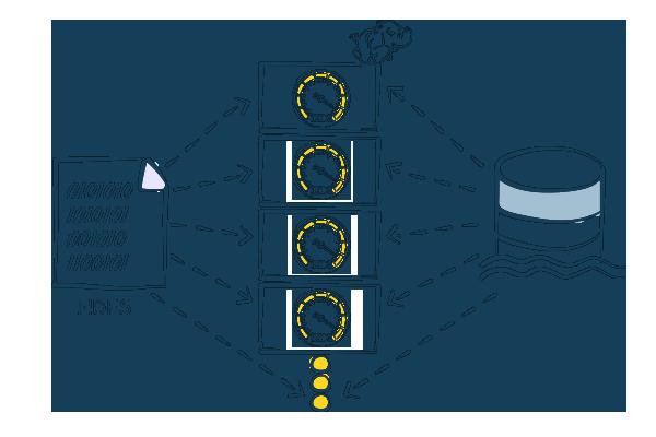 Big Data Testing Edition Engine - iCEDQ