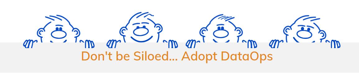 Don't be Siloed... Adopt DataOps-iCEDQ