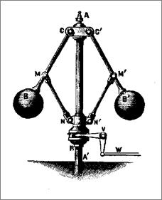The centrifugal steam engine governor - iCEDQ