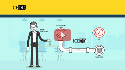 Solutions Review had an expert-iCEDQ
