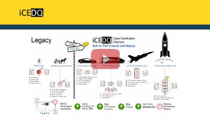 Big Data Editions-iCEDQ